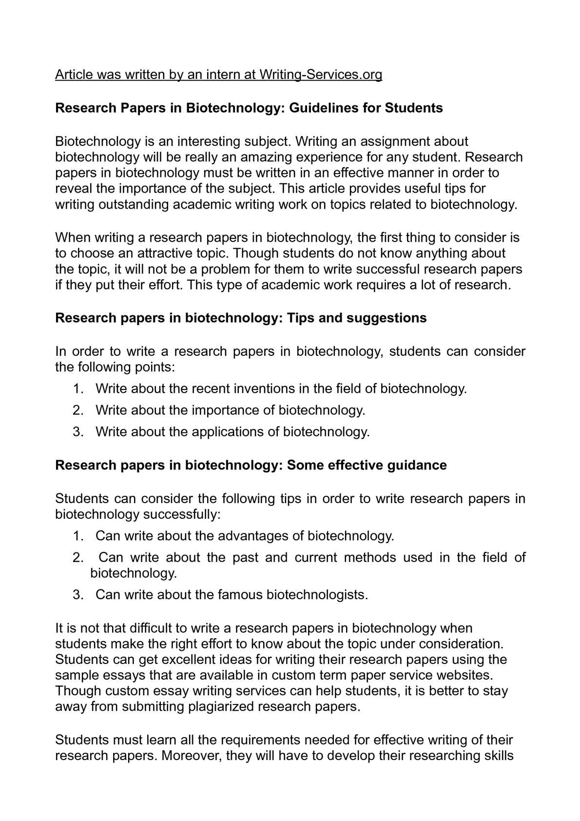 argumentitive research papers