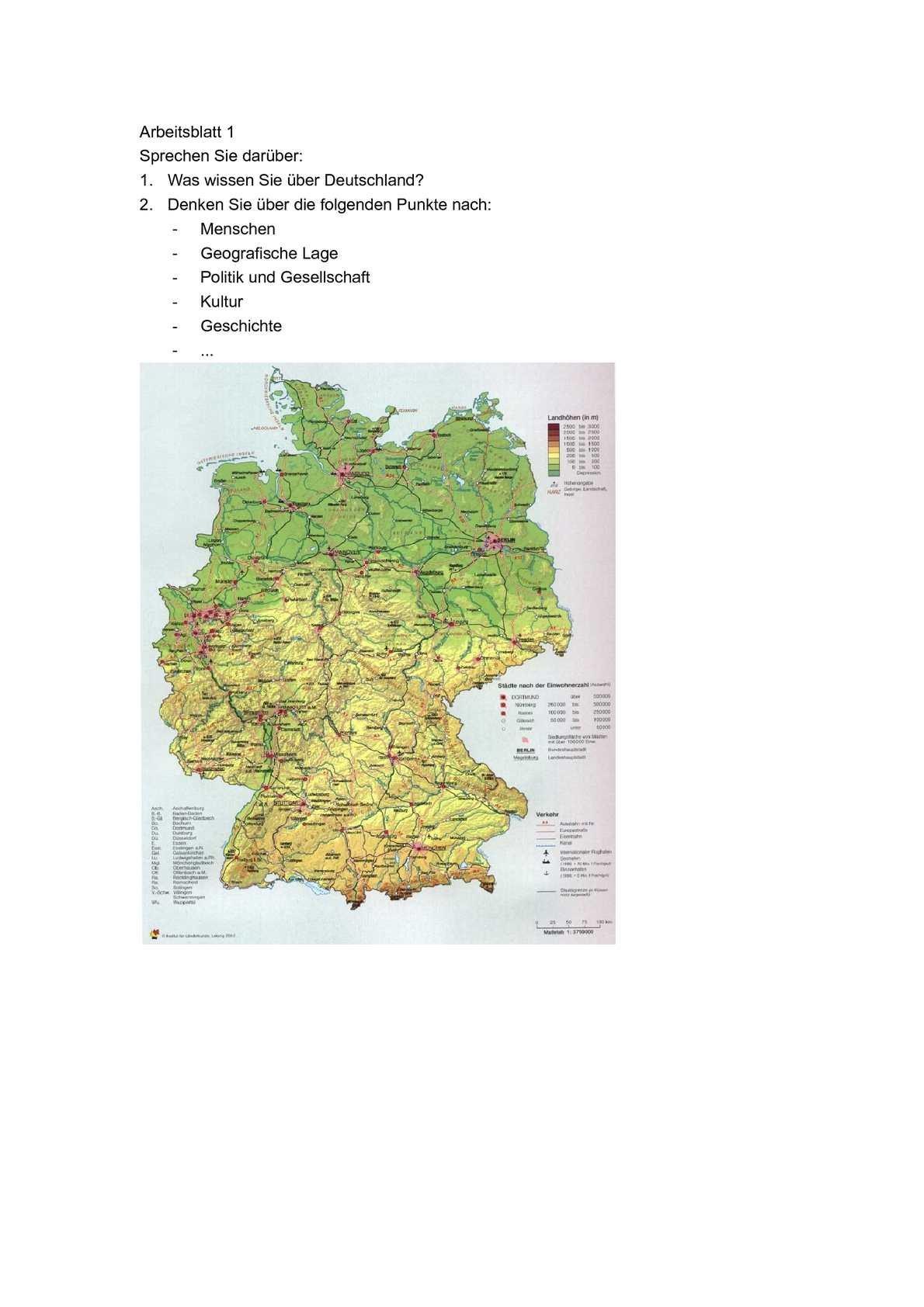Calaméo - Landeskunde Deutschland ailingsun