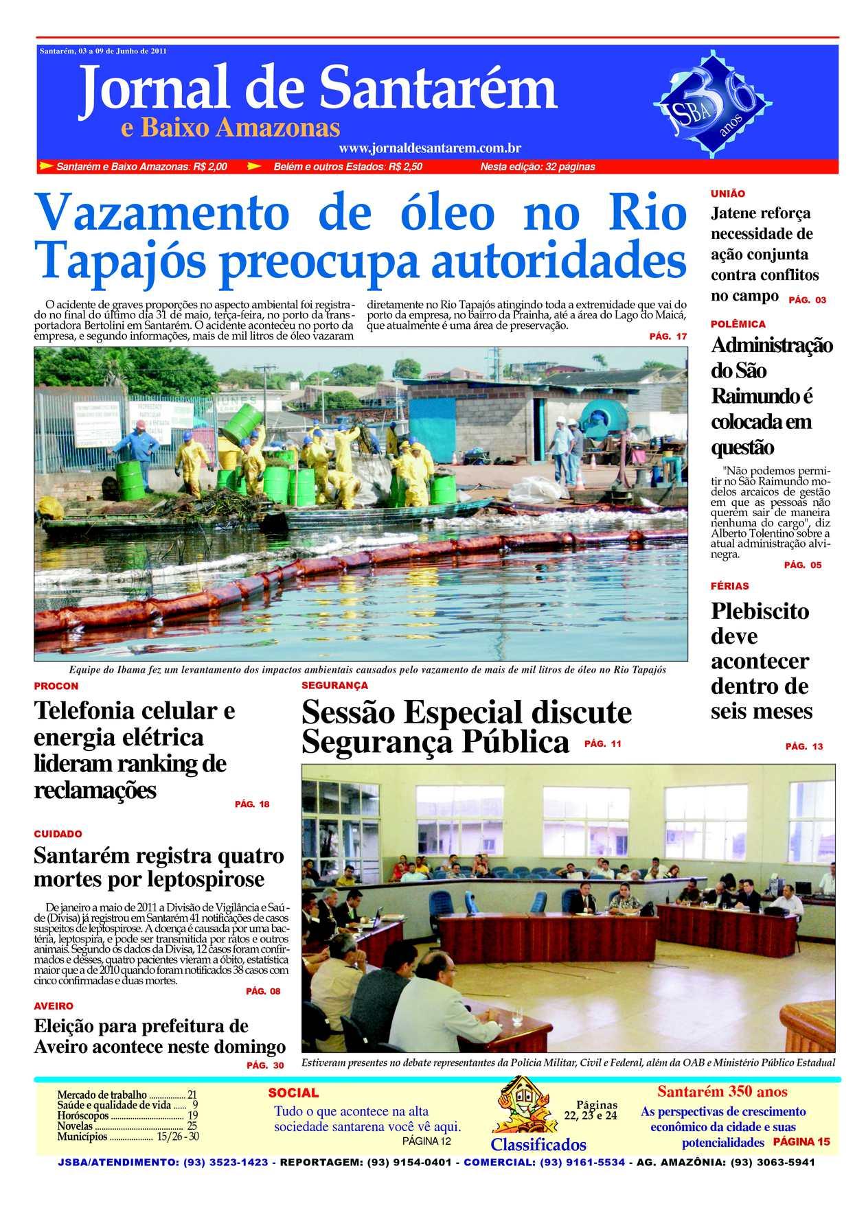 Calaméo - Jornal de Santarem de 03 a 09 de junho de 2011 cd86087ecb