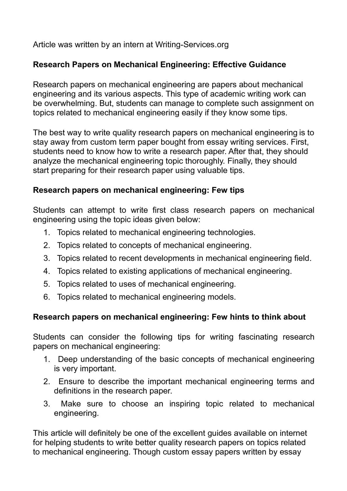 engineering mechanical paper term write  a list of term paper  custom assignment editing for hire online write my communication essays