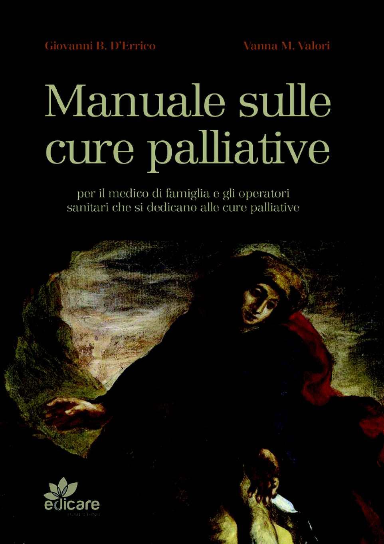 Calam o anteprima del manuale sulle cure palliative 65 - Pagine di ringraziamento e divertimento ...