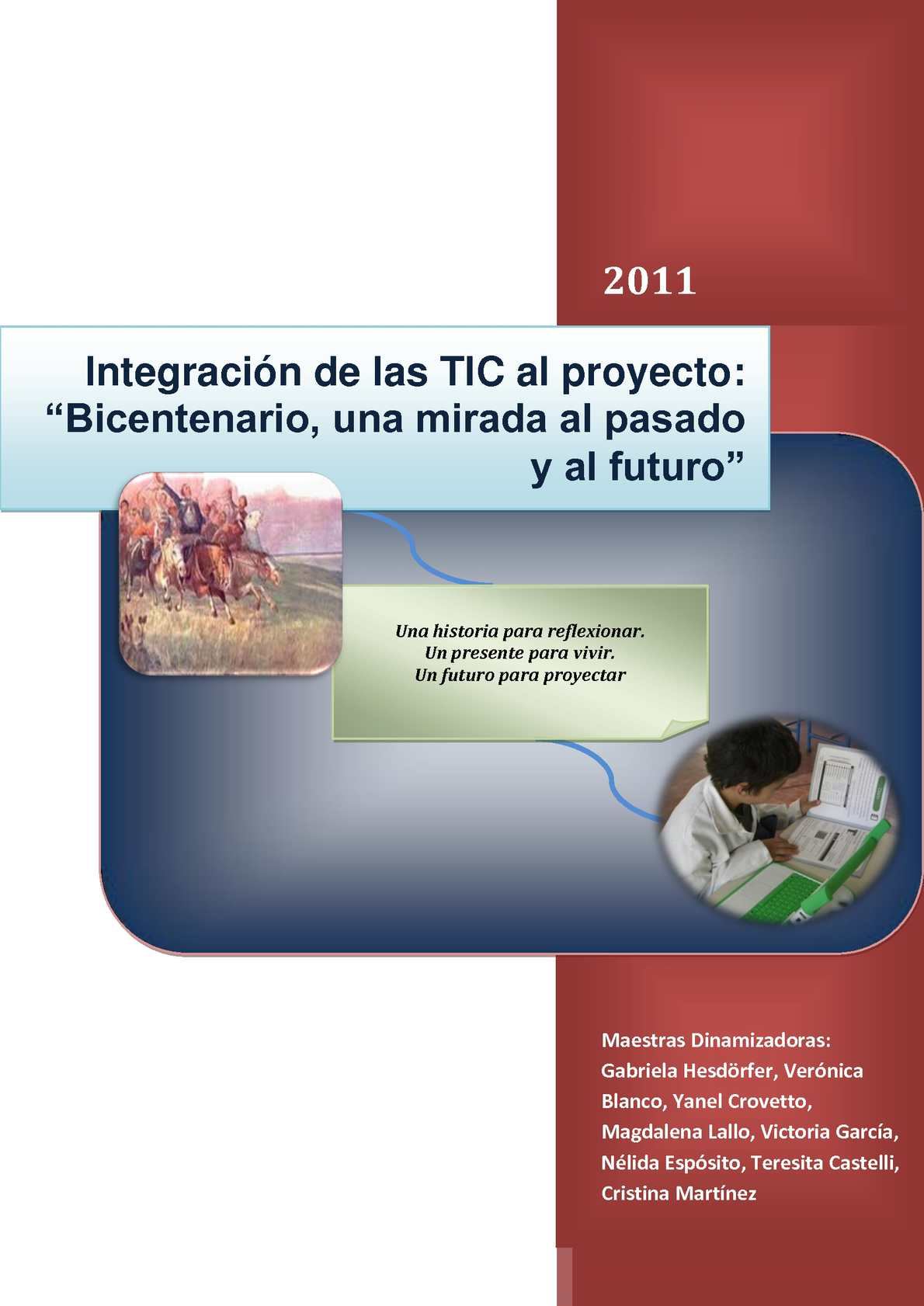 Calaméo - Selección de posibles actividades sobre el Bicentenario