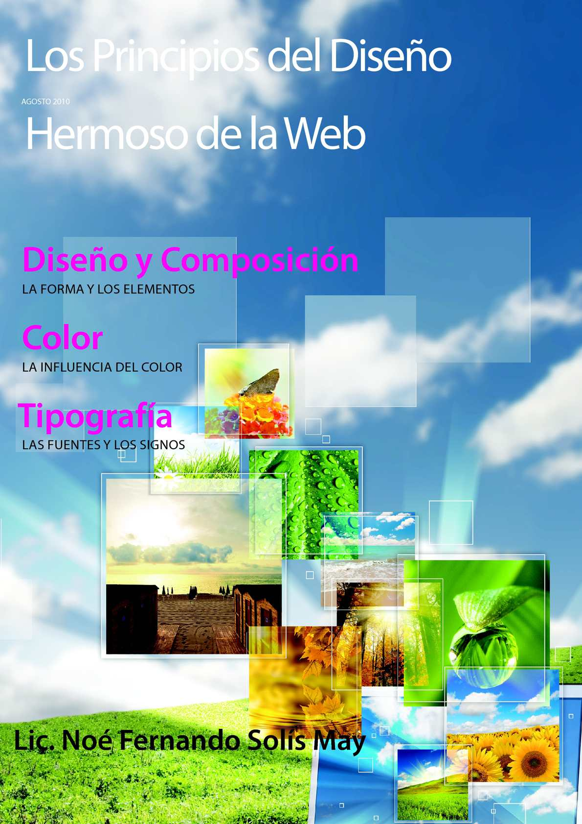 Calaméo - Manual de Diseño Web