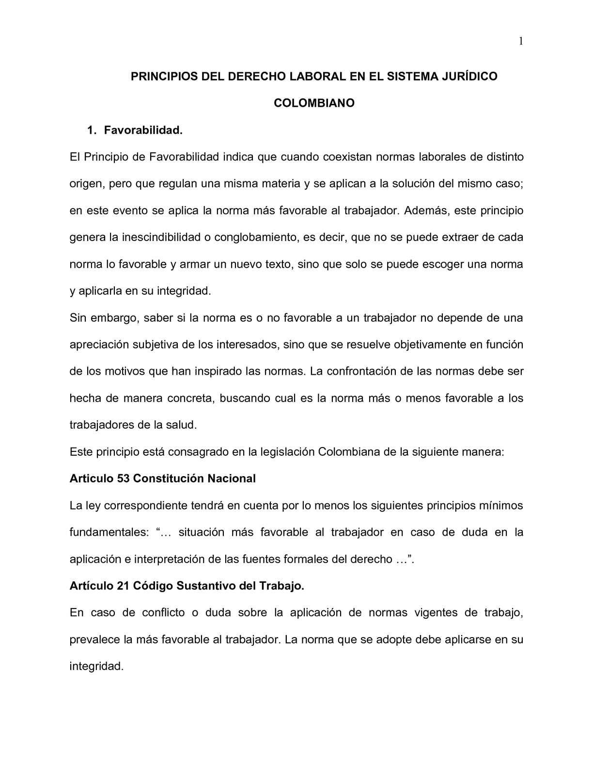 Calaméo - Derecho Laboral