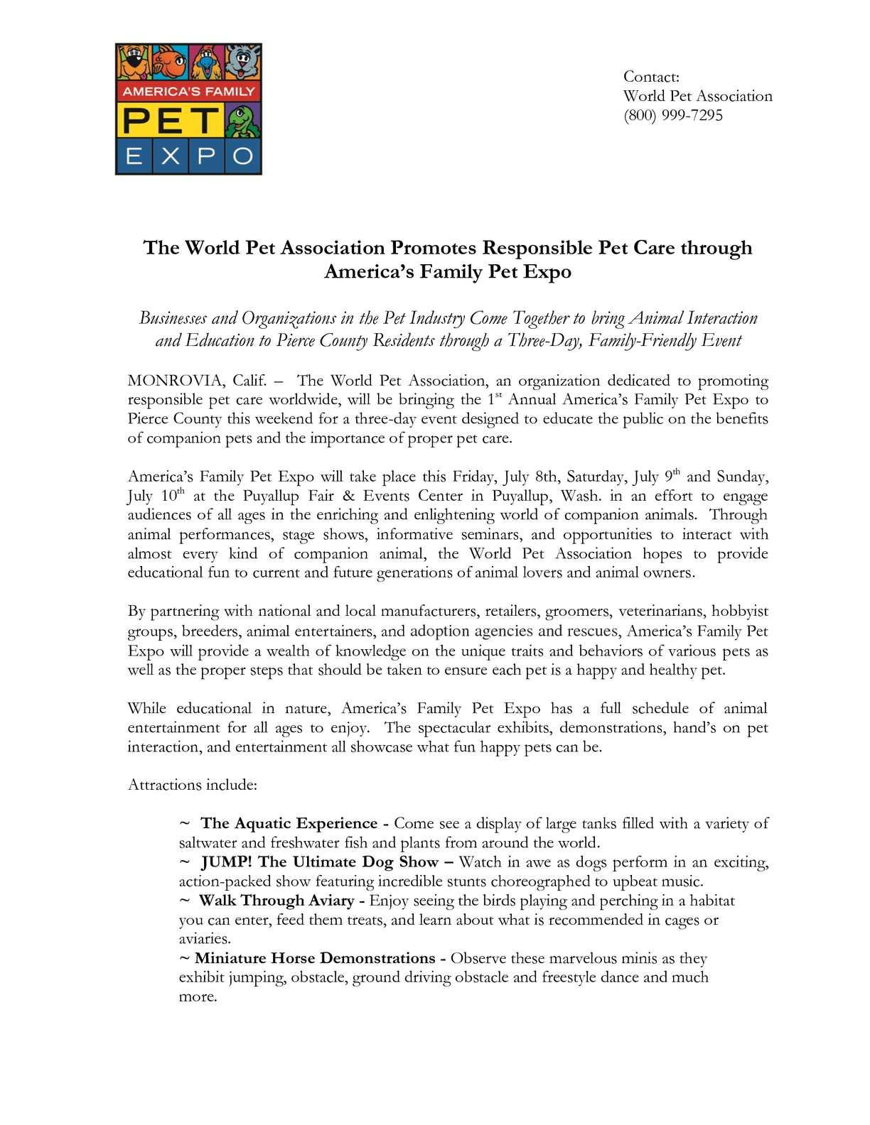family friendly organizations