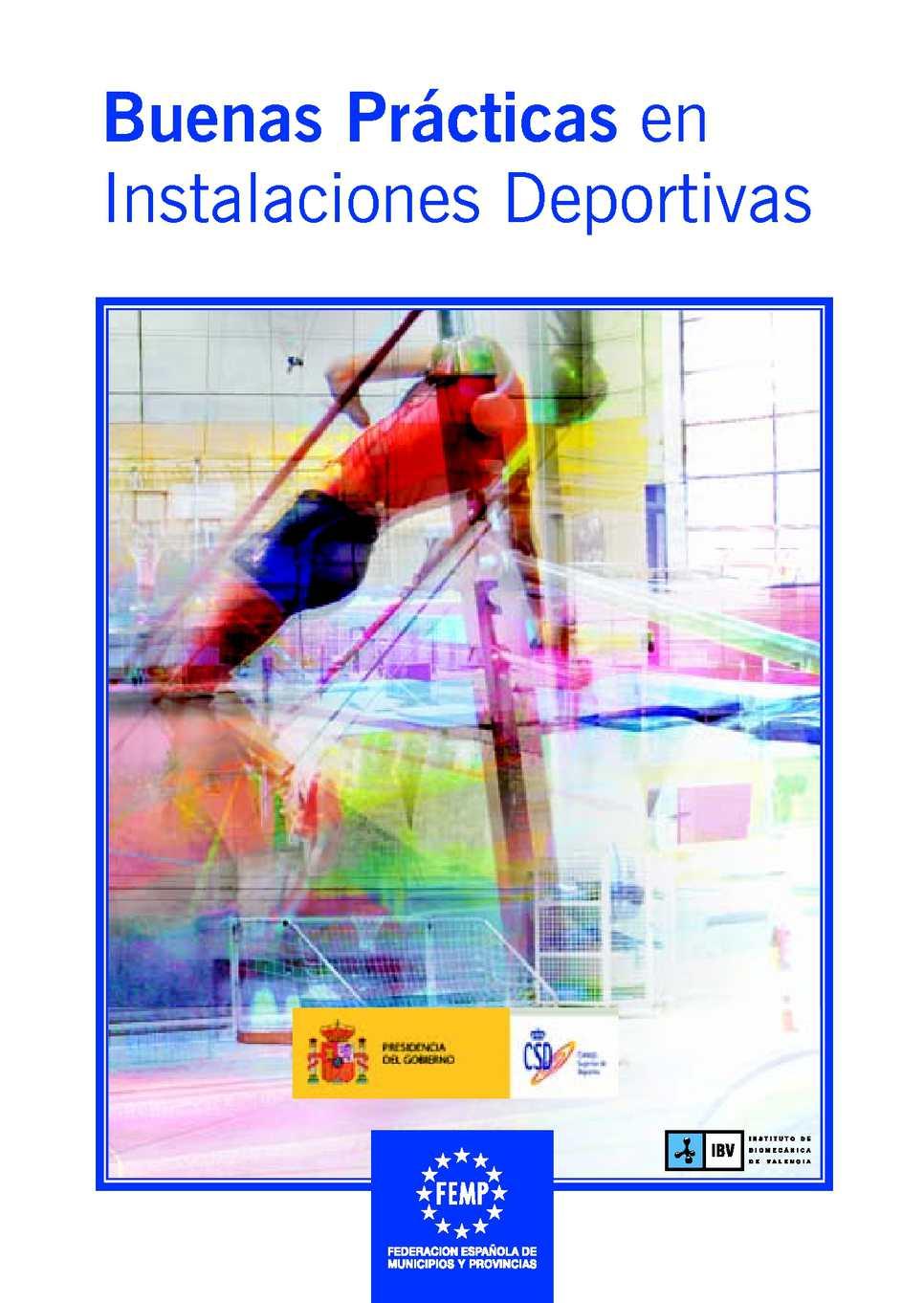 Calaméo - Manual de buenas practicas de seguridad en instalaciones ...