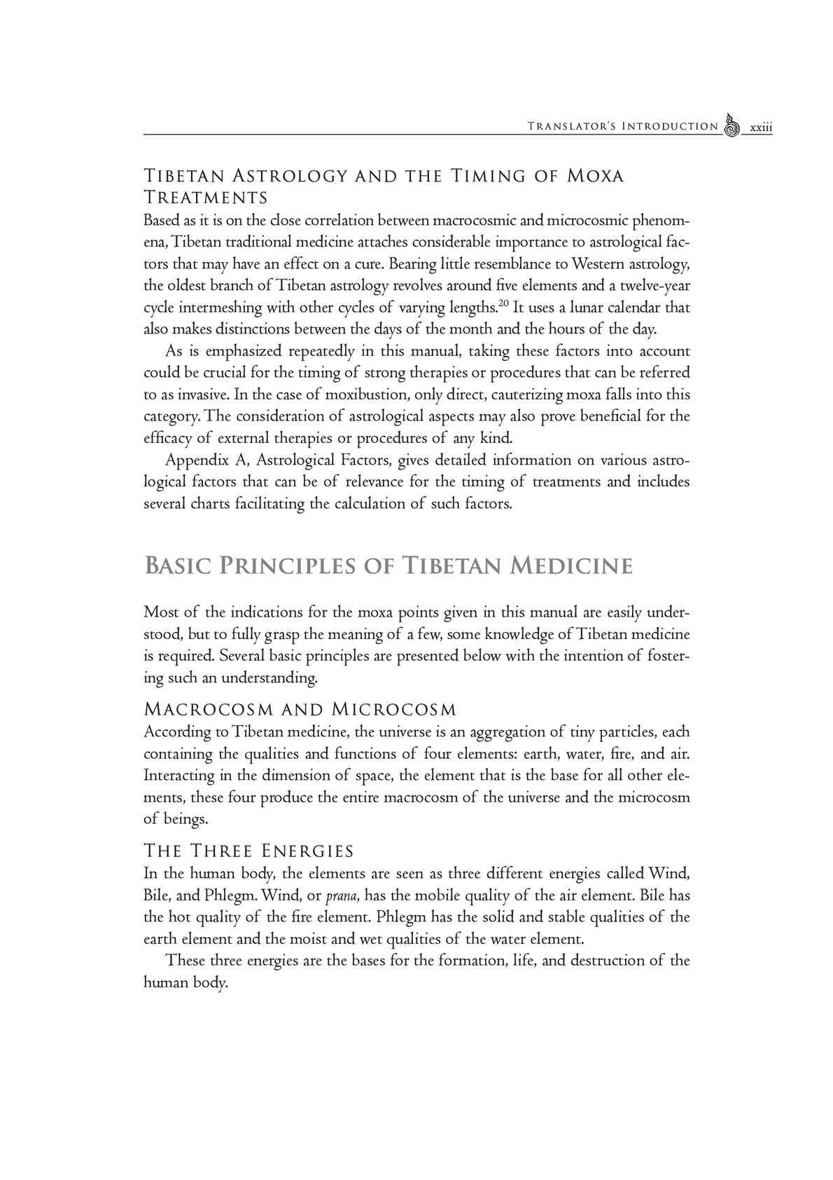 tibetan medicine charts