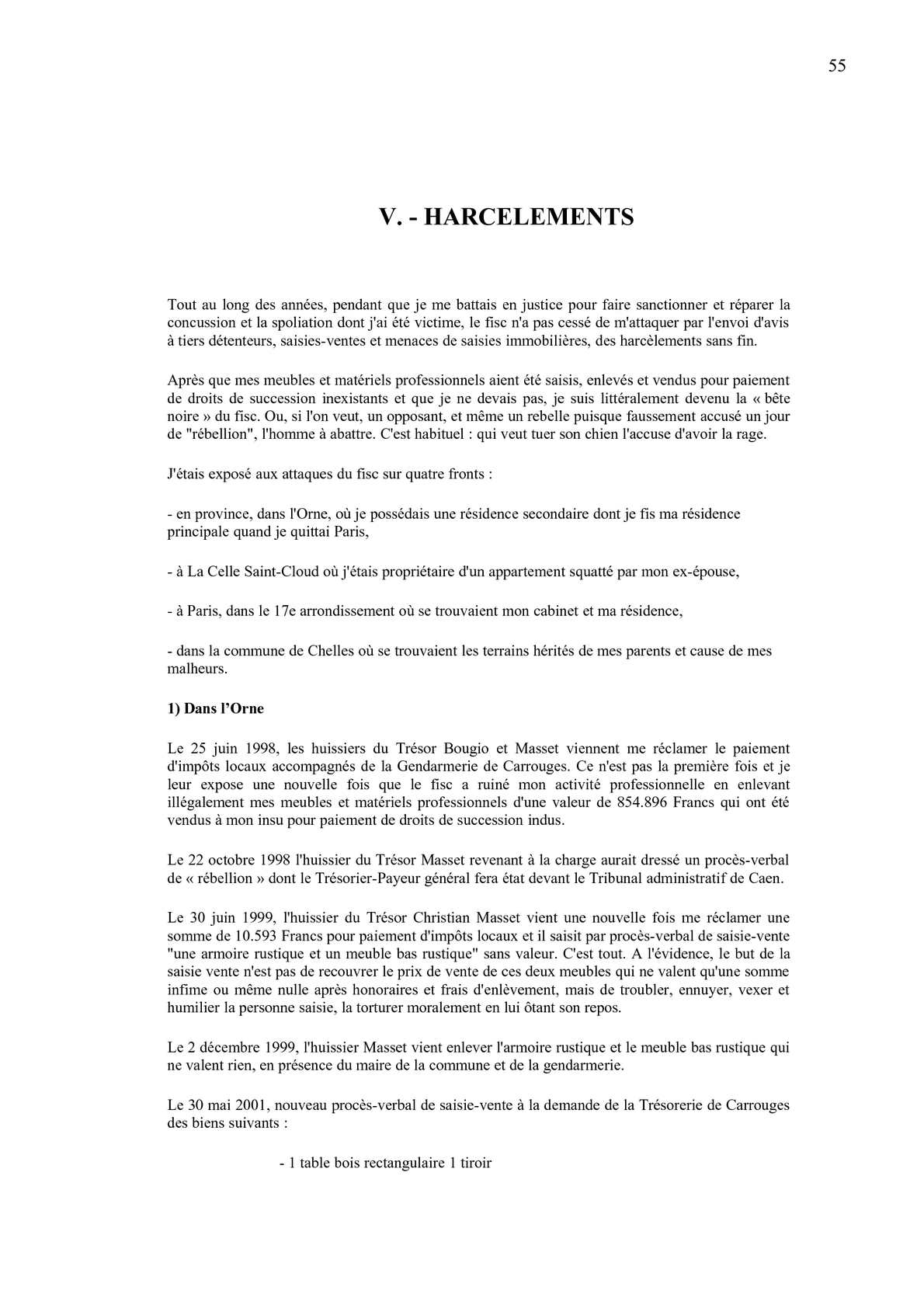 Calameo Harcelements
