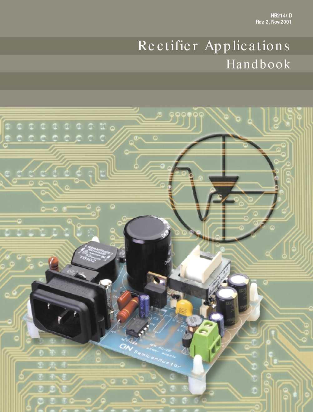 Calamo Rf 120 Kv Fullwave Multiplier Circuit
