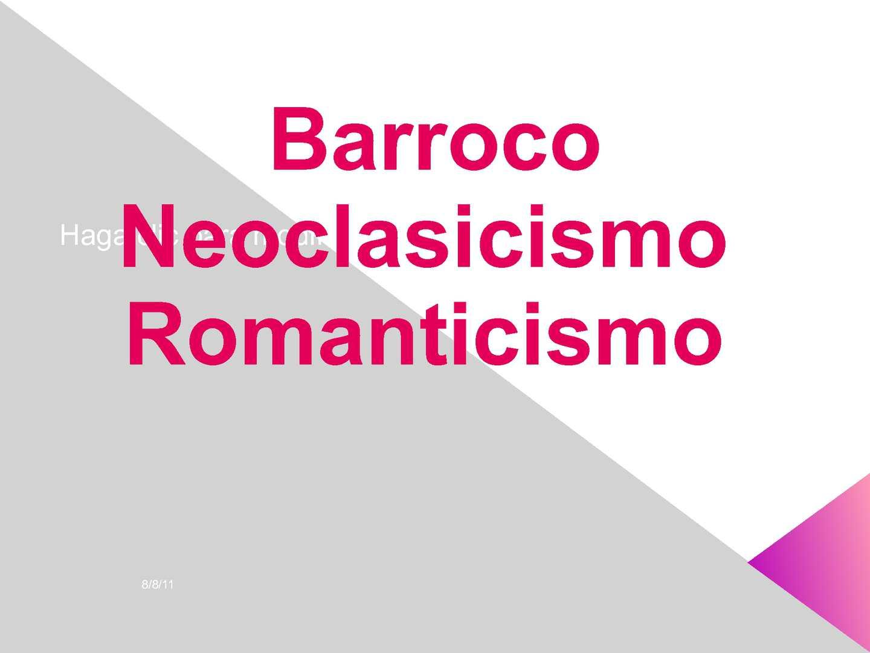Calaméo - barroco neoclasicismo y romanticismo