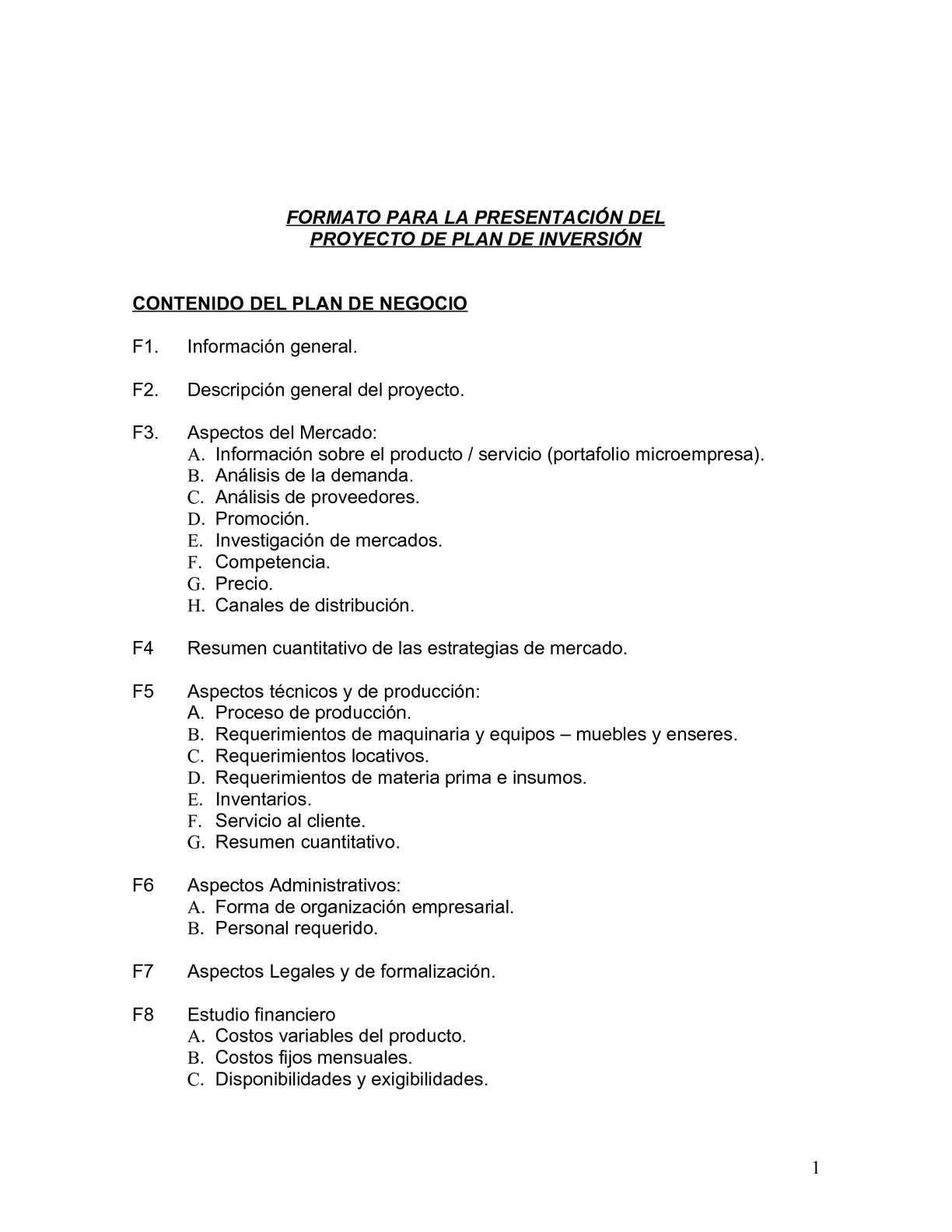 Calaméo - FORMATO PARA EL PROYECTO ejemplo
