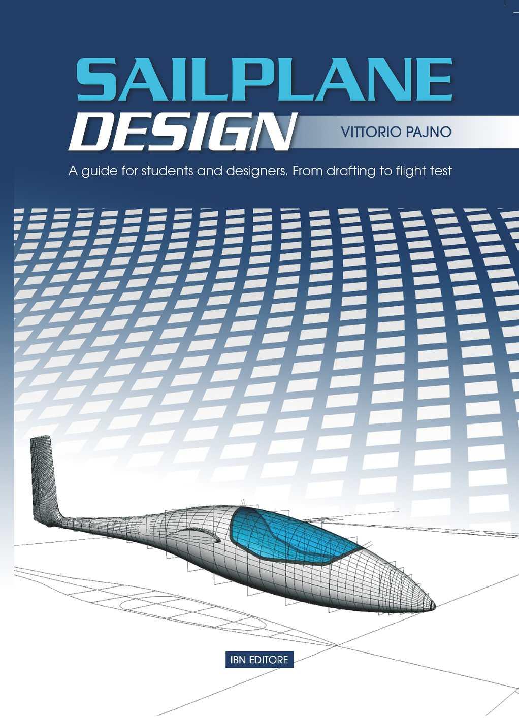 Pajno V., Sailplane Design