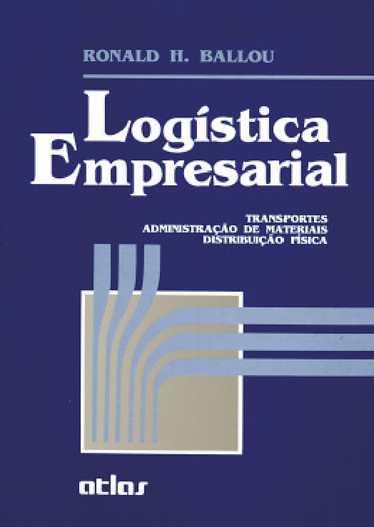 Logistica Empresarial - Ronald Ballou