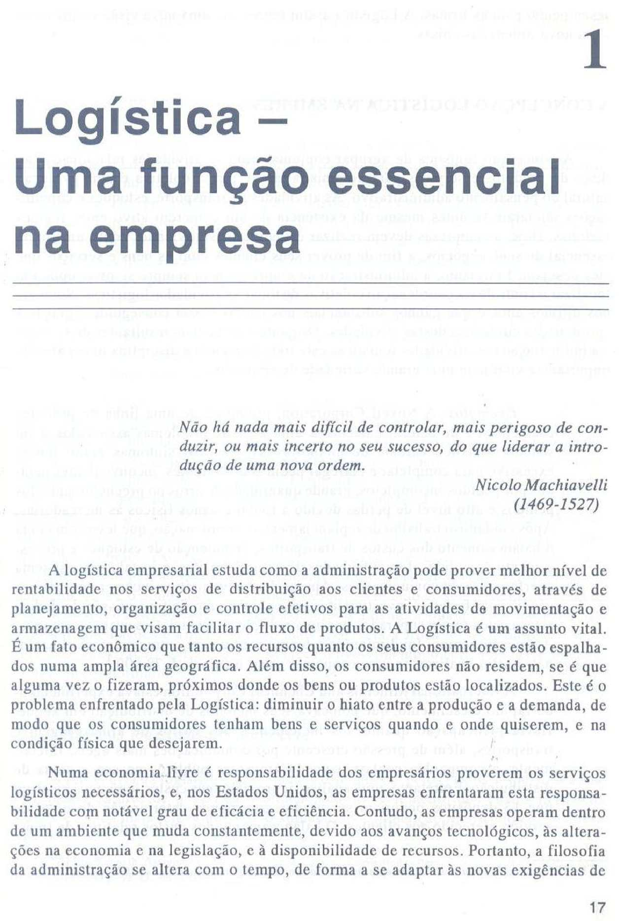 Logistica empresarial ronald ballou calameo downloader page 2 fandeluxe Choice Image