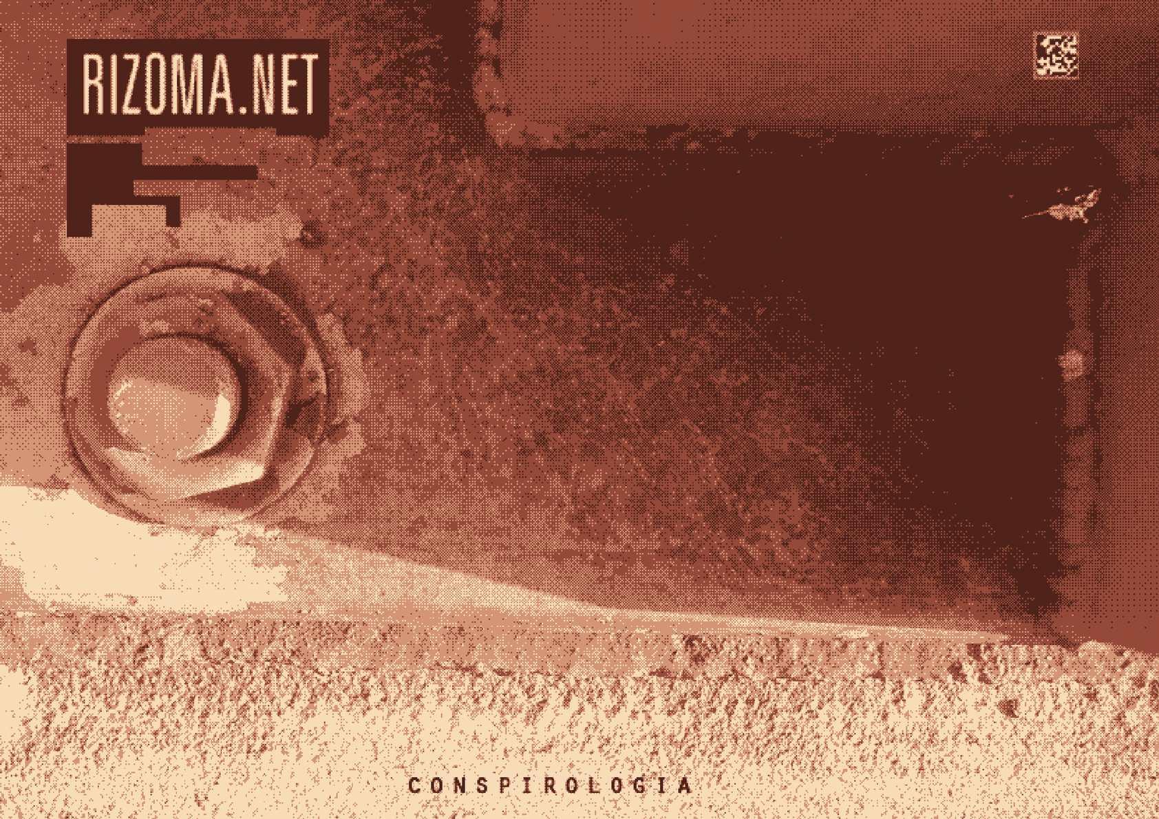 Calaméo - RIZOMA.NET- Conspirologia dc42dac217d57