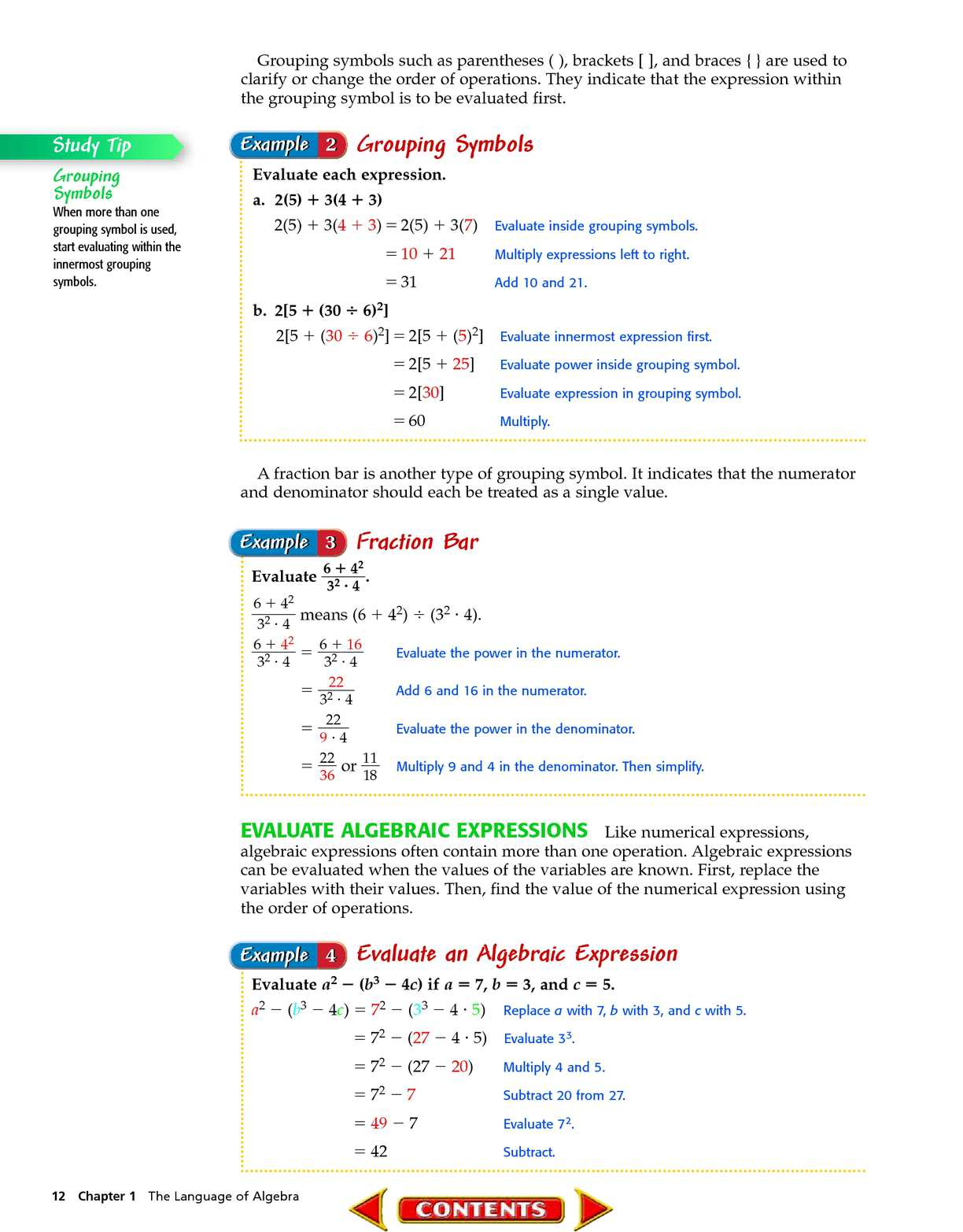 Algebra 1 mcgraw hill calameo downloader page 32 biocorpaavc Choice Image