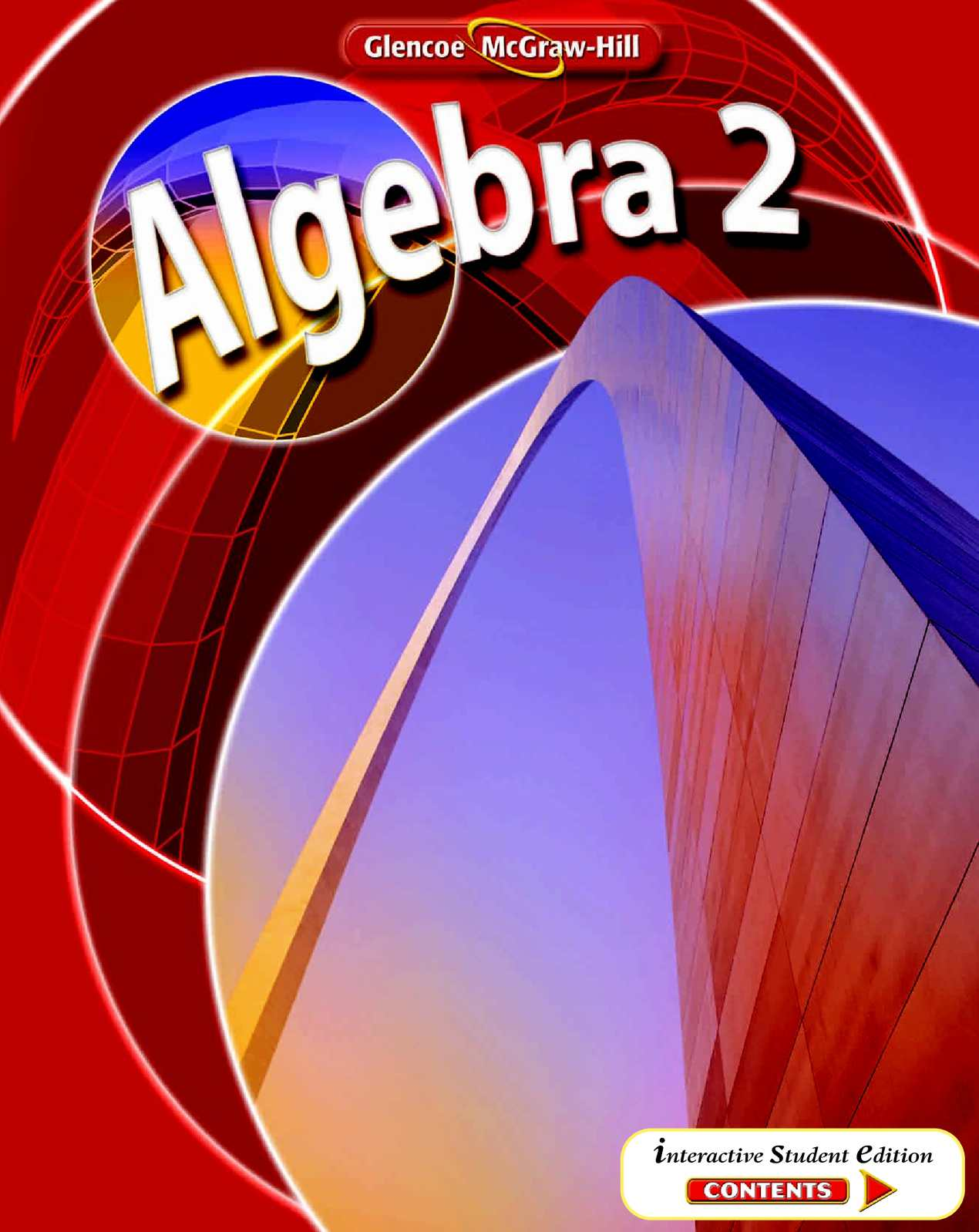 Calam o Algebra 2 McGrawHill – Mcgraw Hill Math Worksheets