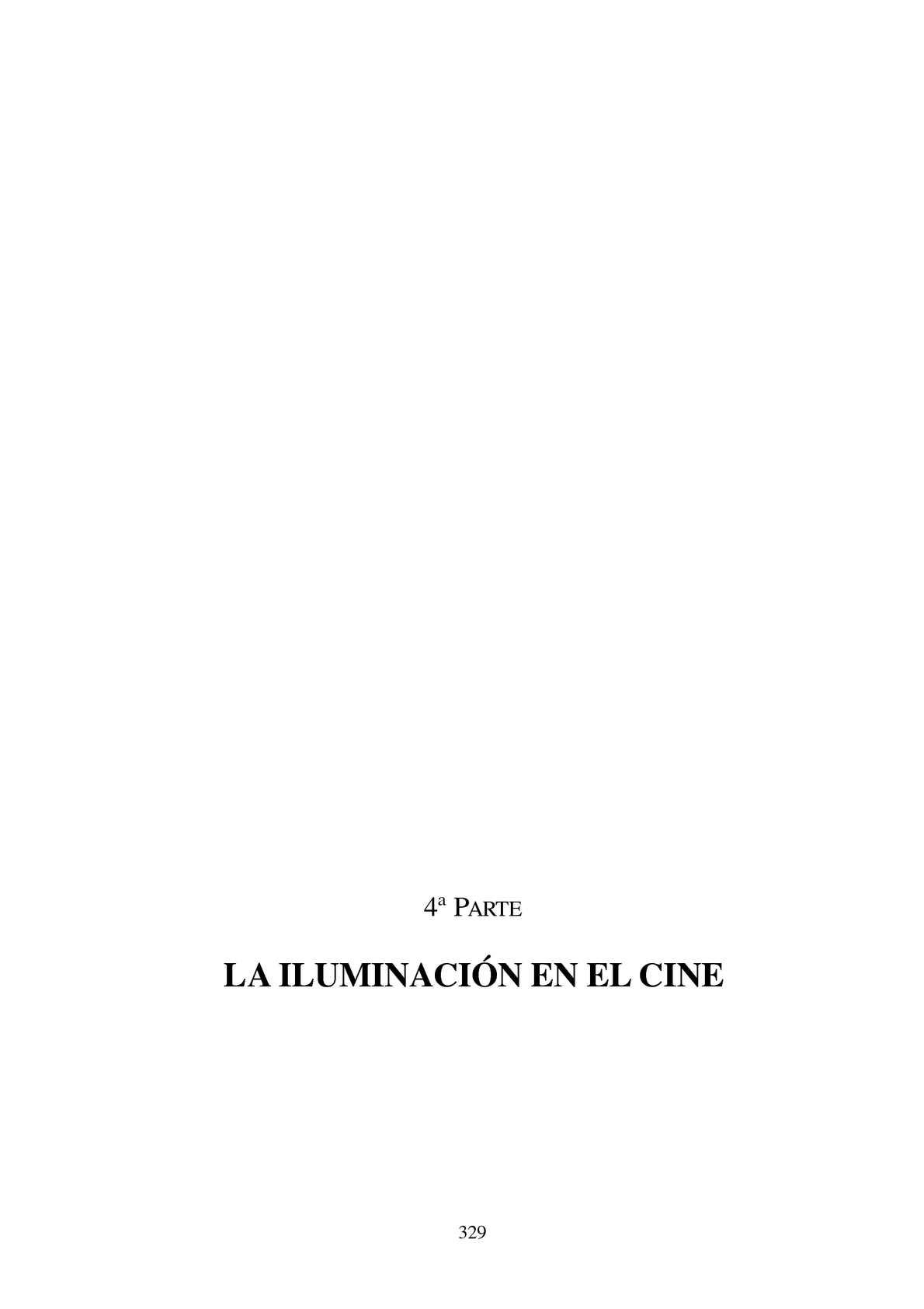 Calaméo - La iluminacion en el cine