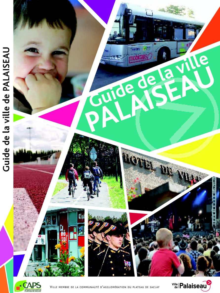Calam o guide de la ville de palaiseau for Piscine de palaiseau