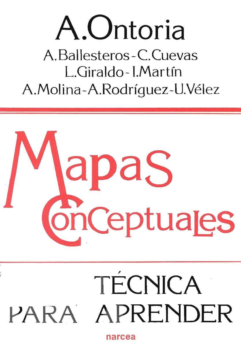 MAPAS CONCEPTUALES II