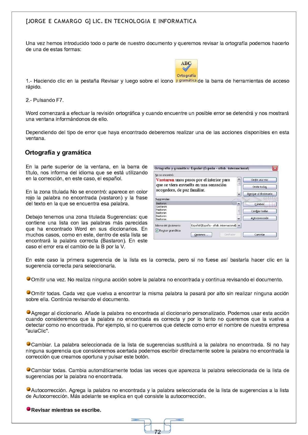 MODULO DE TECNOLOGÍA E INFORMÁTICA PARA GRADO 6o - CALAMEO Downloader