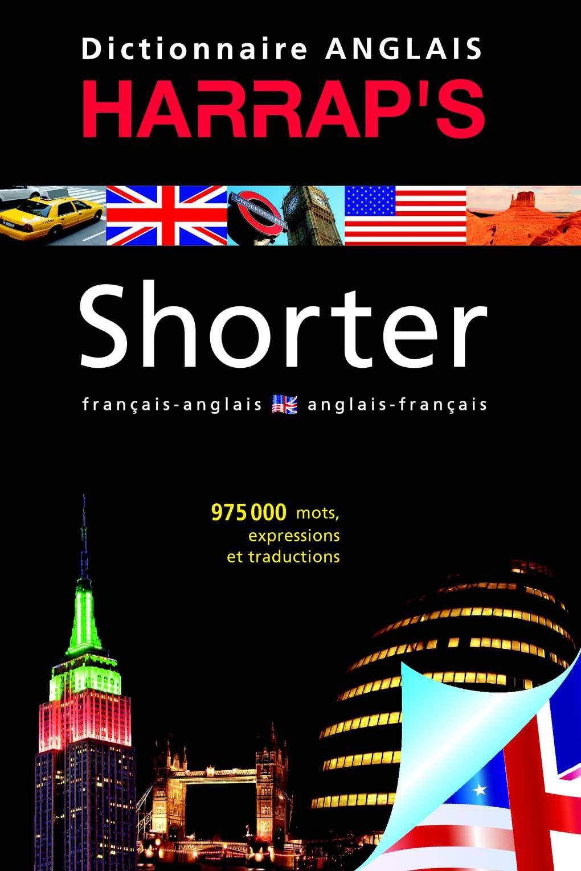 Harrap's Dictionnaire Anglais Harrap's Dictionnaire Calaméo Shorter Calaméo Anglais Shorter Calaméo Harrap's I06pxqR6