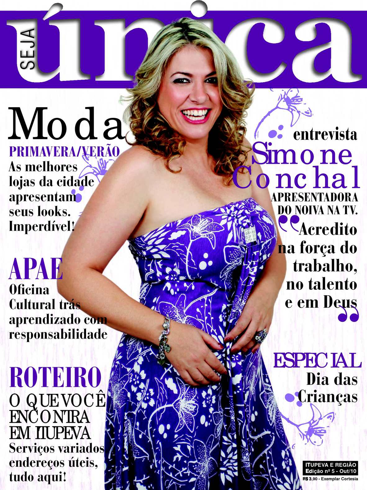 Calaméo - Revista Seja Única - Edição 05 30ca58cd3f
