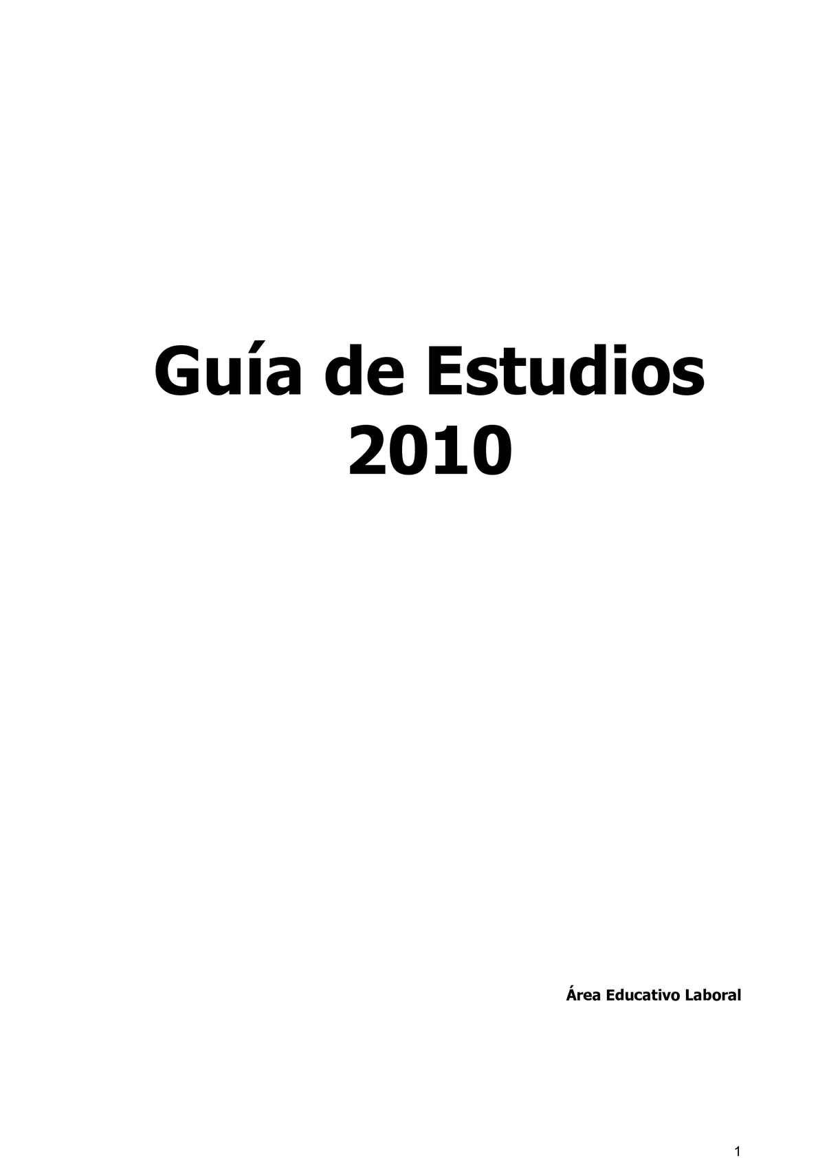 Calaméo - Lista de Carreras que se pueden hacer en Uruguay - INJU
