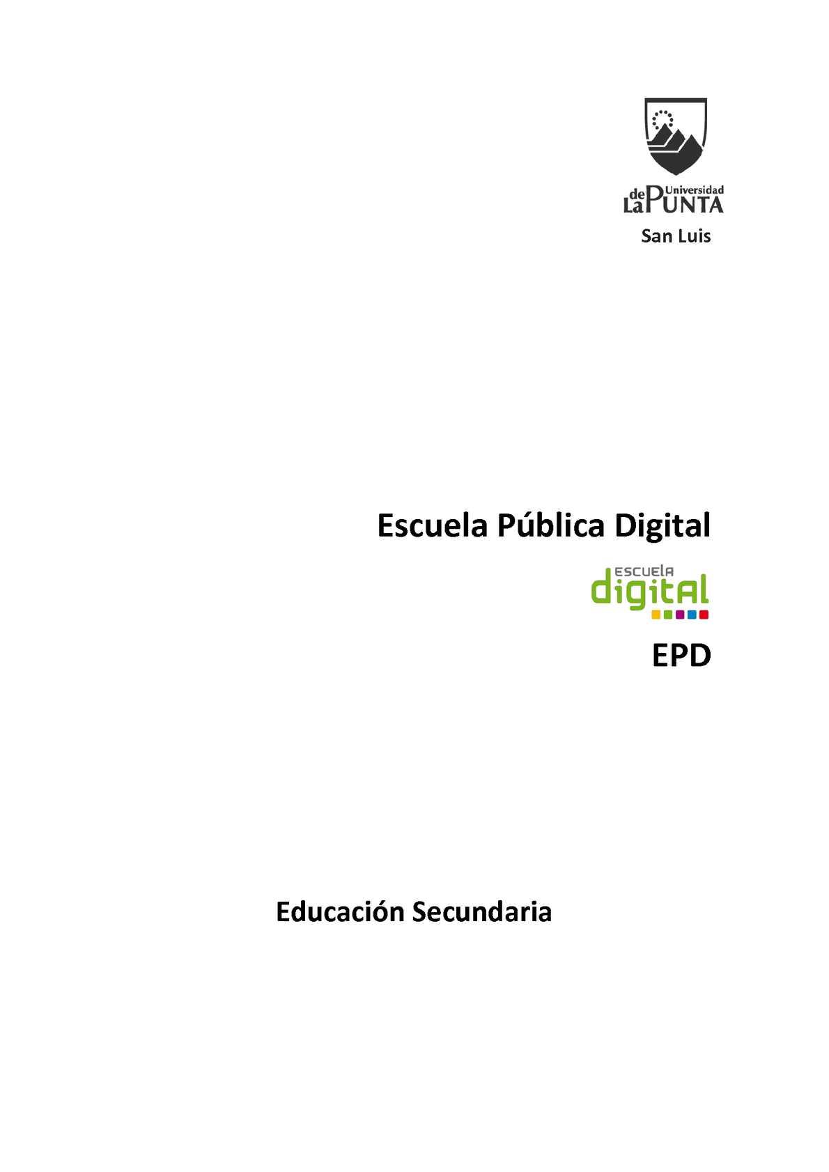 Calaméo - Estructura Curricular E.P.D-Parte 2-