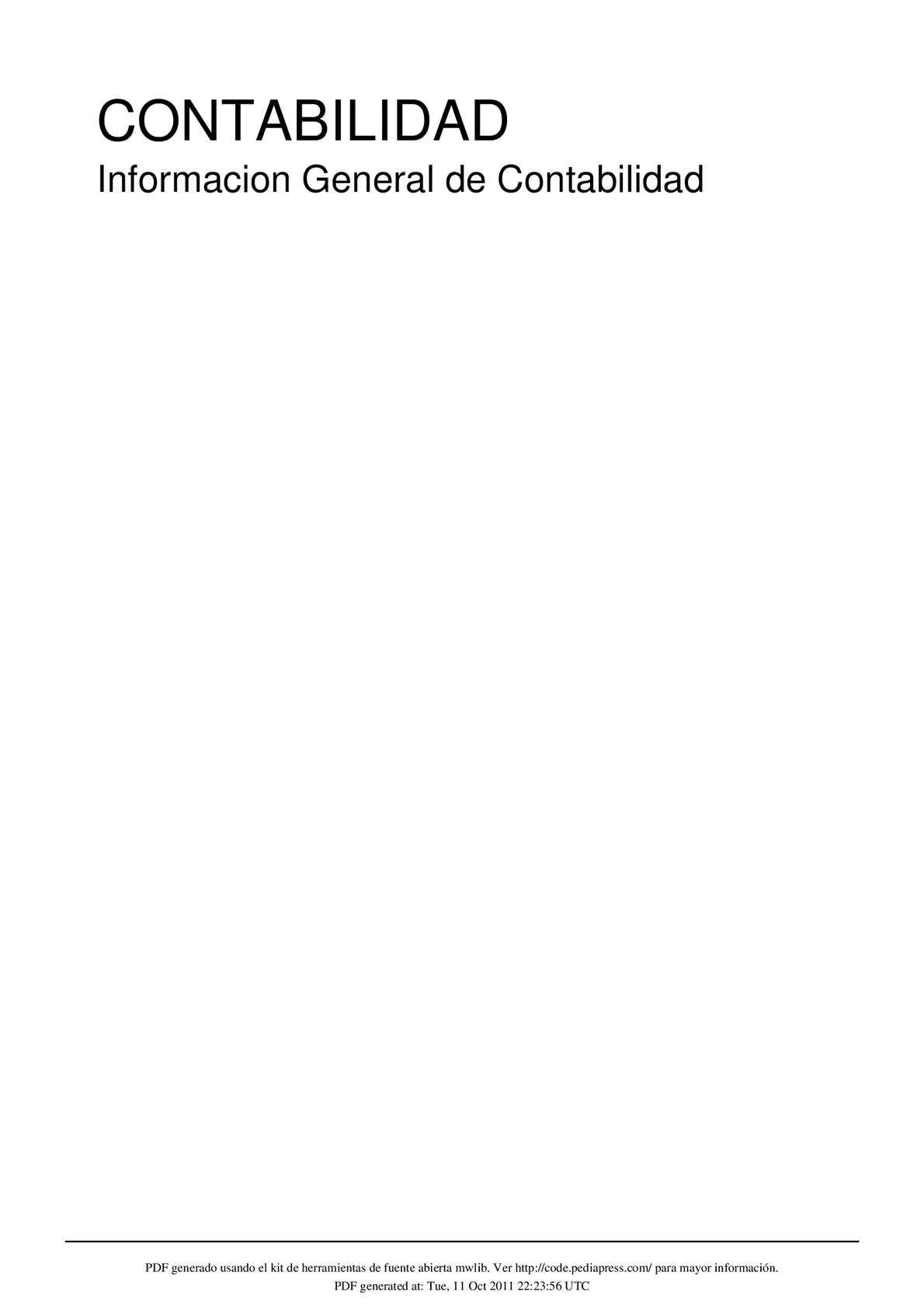 Calaméo - Libro Contabilidad General