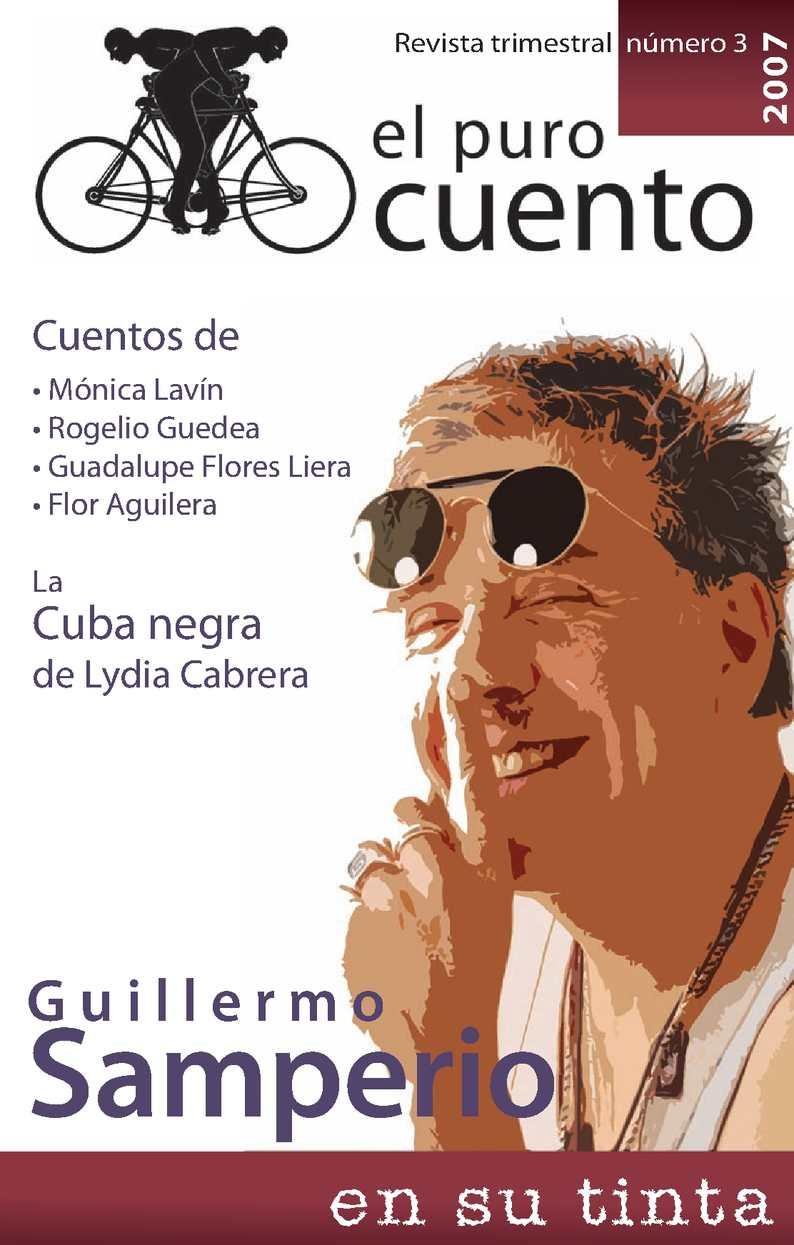 Calaméo - El Puro Cuento N° 3
