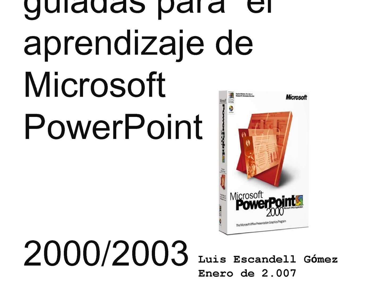 Calaméo - PRACTICAS DE POWER POINT