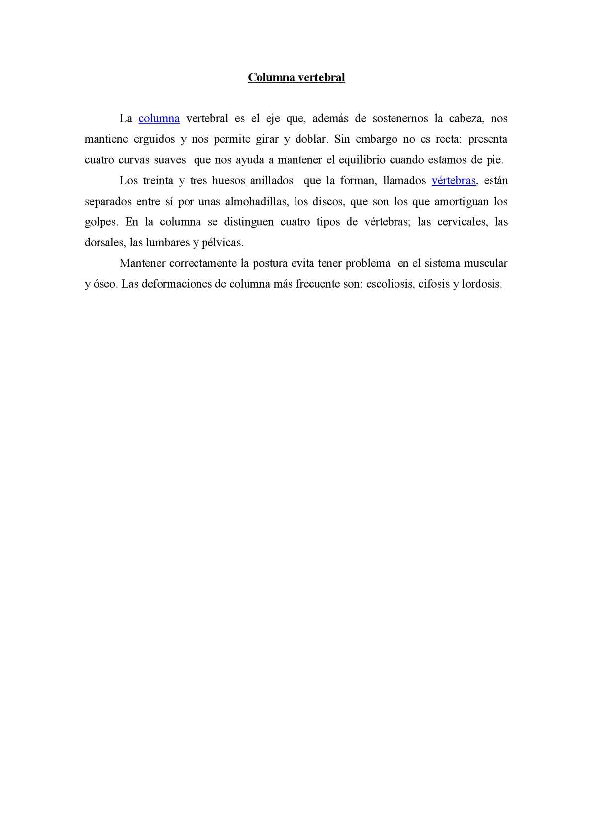 Calaméo - La columna vertebral