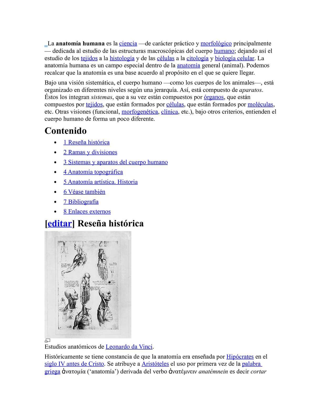 Calaméo - LA ANATOMIA