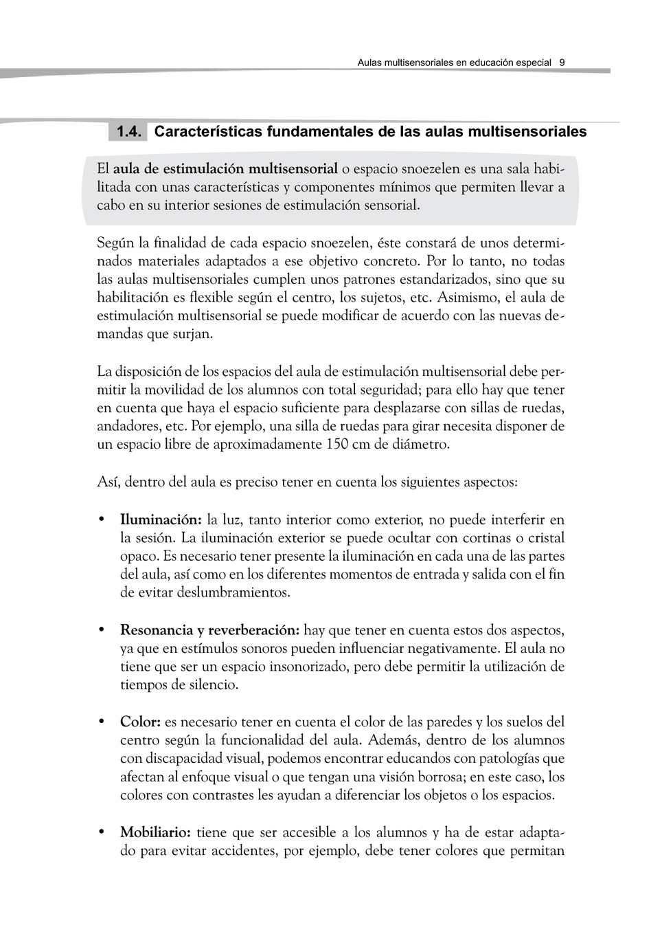 aulas multisensoriales - CALAMEO Downloader