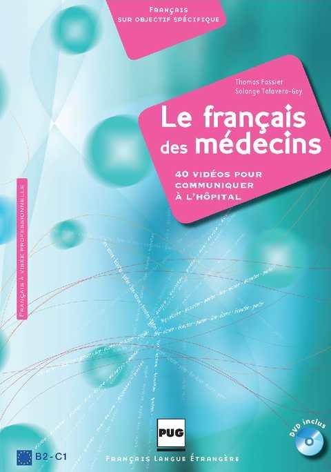 B2-C1 - FOS - Français médical