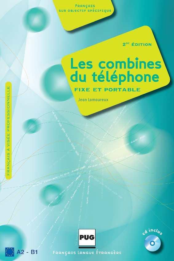 A2-B1 - FOS - Pratique téléphonique (fixe et portable)