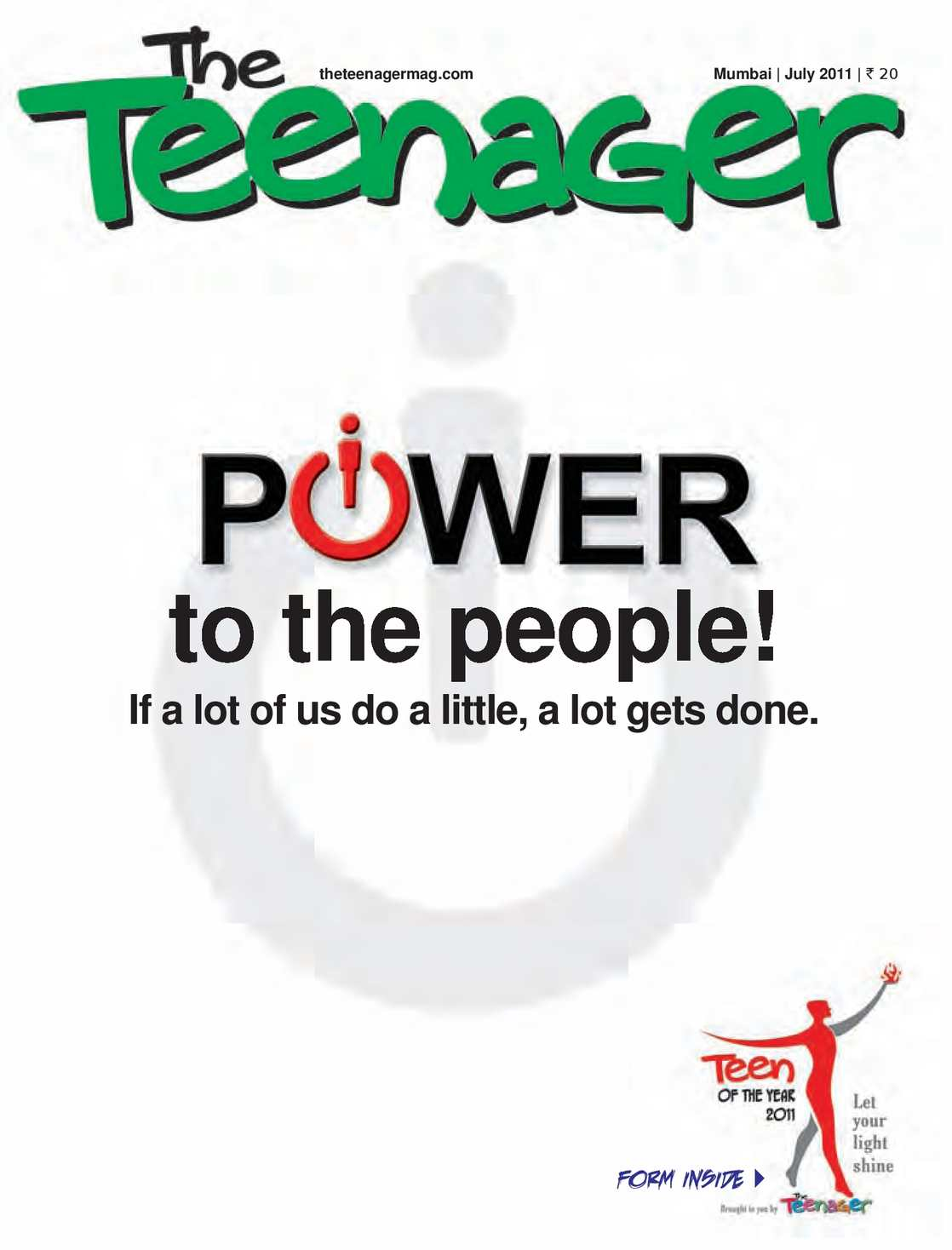 Calamo The Teenager Today I July 2011 Power To People Open And Short Circuits Experiment Educationcom