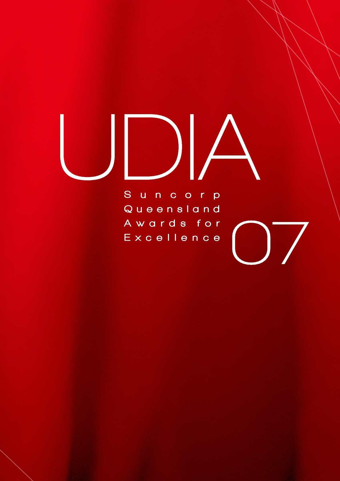 Calaméo   UDIA QLD Awards 2007