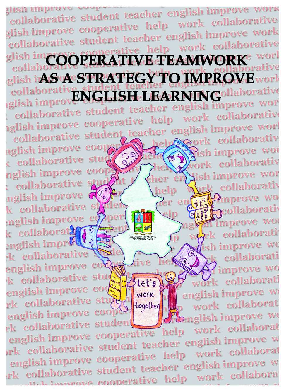 Calaméo - COOPERATIVE TEAM WORK AS A STRATEGY TO IMPROVE ENGLISH ...