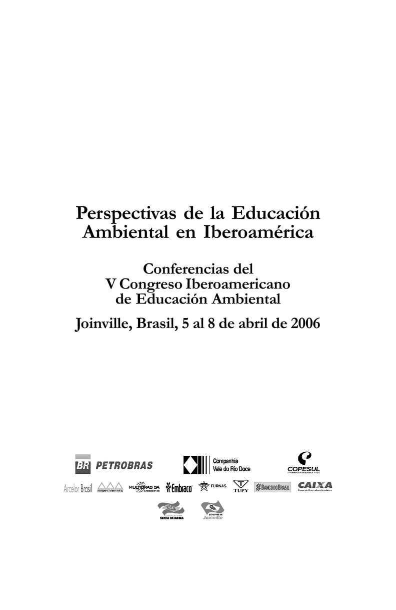 Calaméo - Perspectivas de la Educación Ambiental en Iberoamérica ...