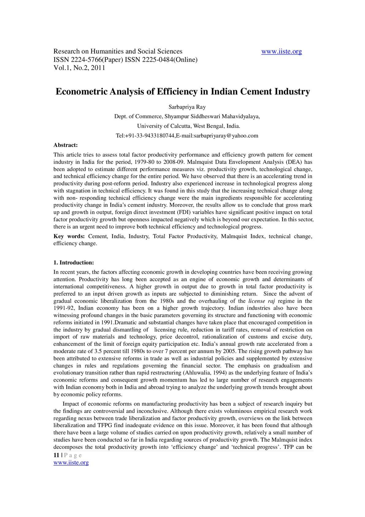 technological factors affecting indian liquor industry