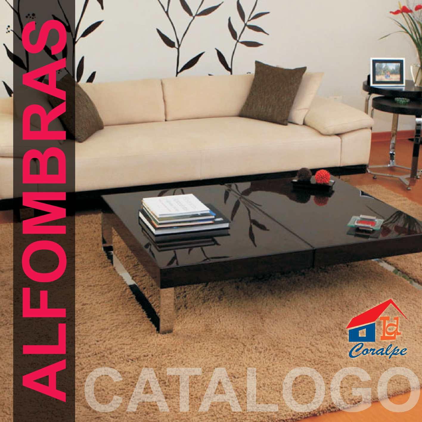 Calam o catalogo de alfombras - Catalogo alfombras ...