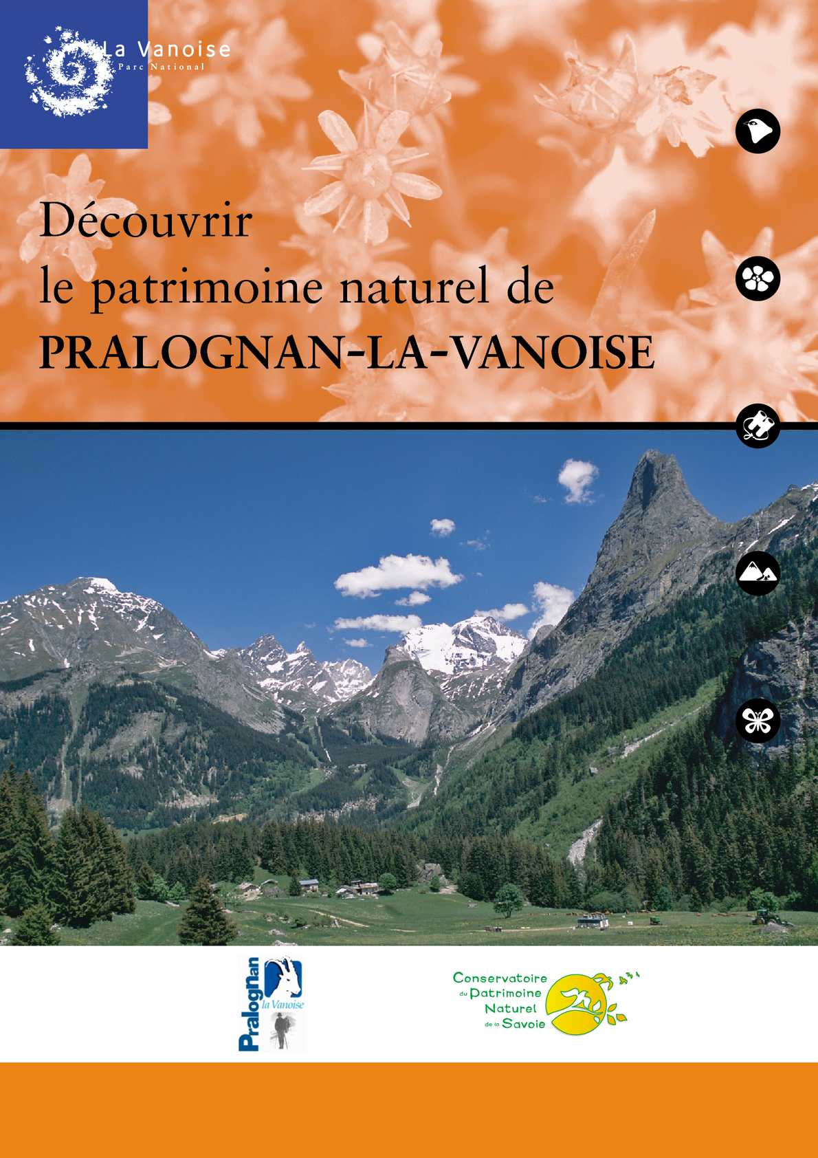 Calam o patrimoine naturel de pralognan la vanoise - Pralognan la vanoise office du tourisme ...