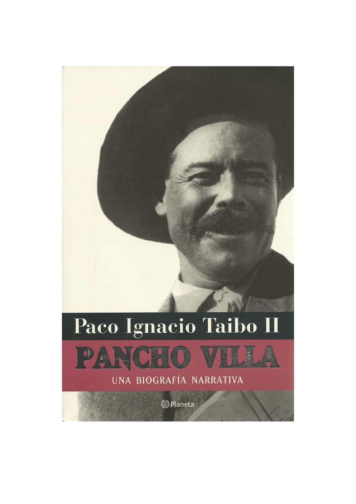ddc8ae1f0ee6e Calaméo - Pancho Villa -Paco Ignacio Taibo II