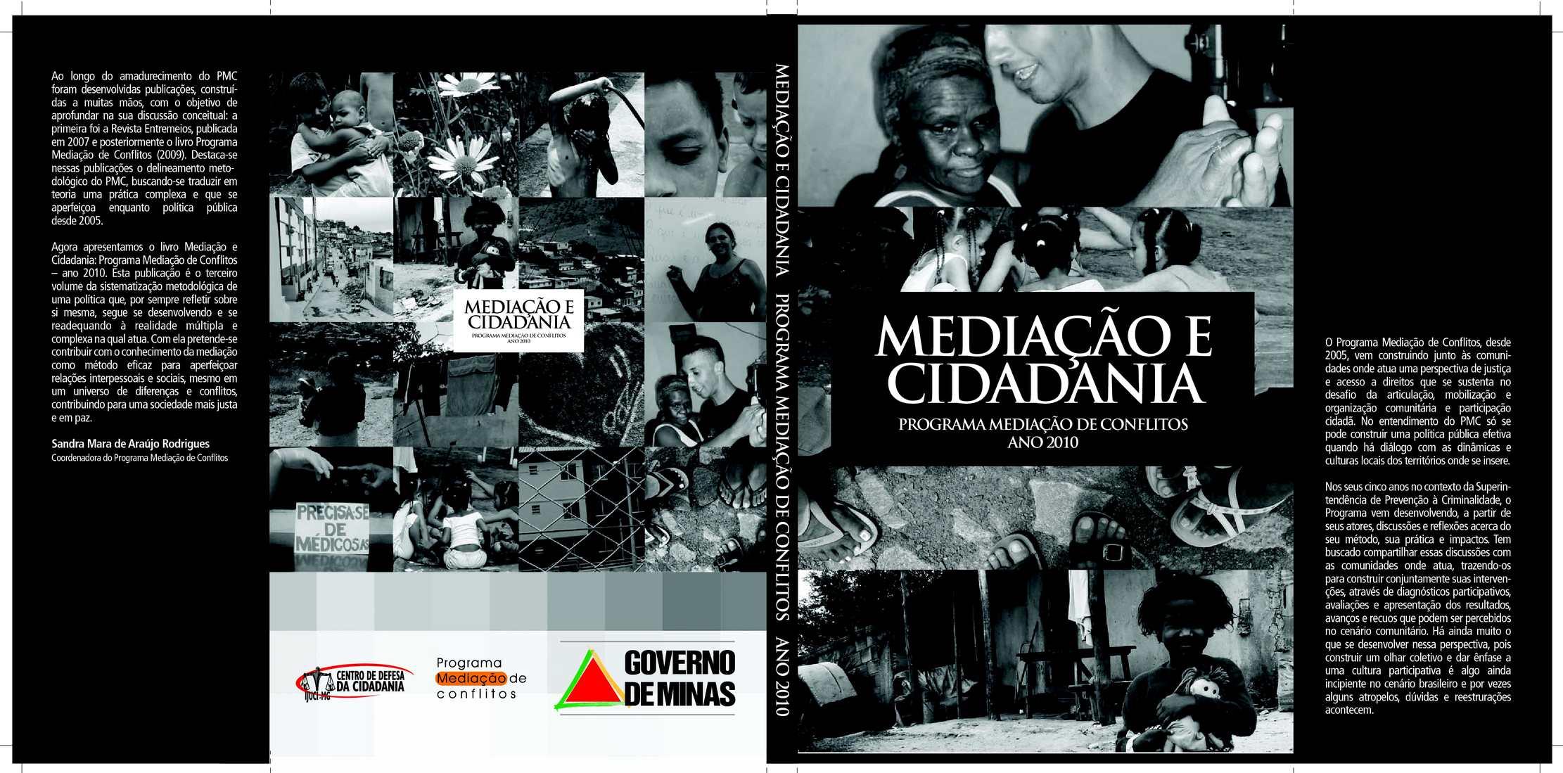 Mediação e Cidadania