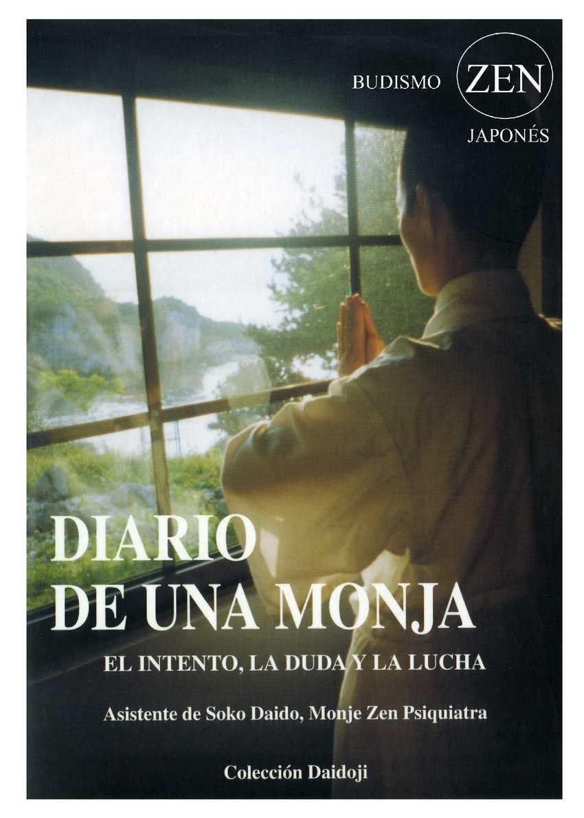 Calaméo - Nº 6- Diario de una monja