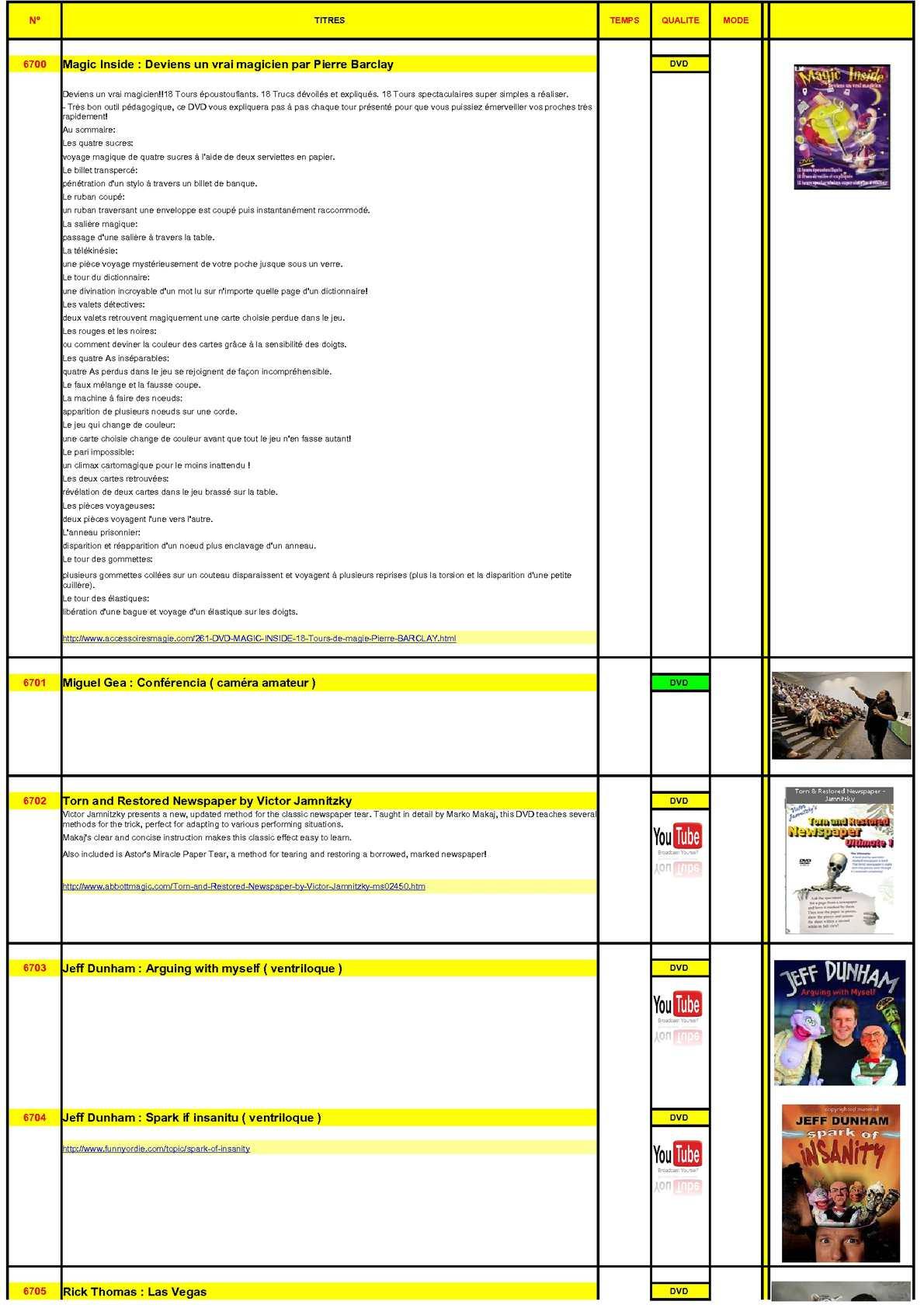Calaméo - 18 - Dvd de 6700 à 6900 114c49c511f