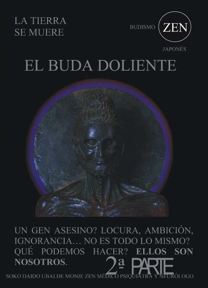 Calaméo - Nº 14- El Buda doliente