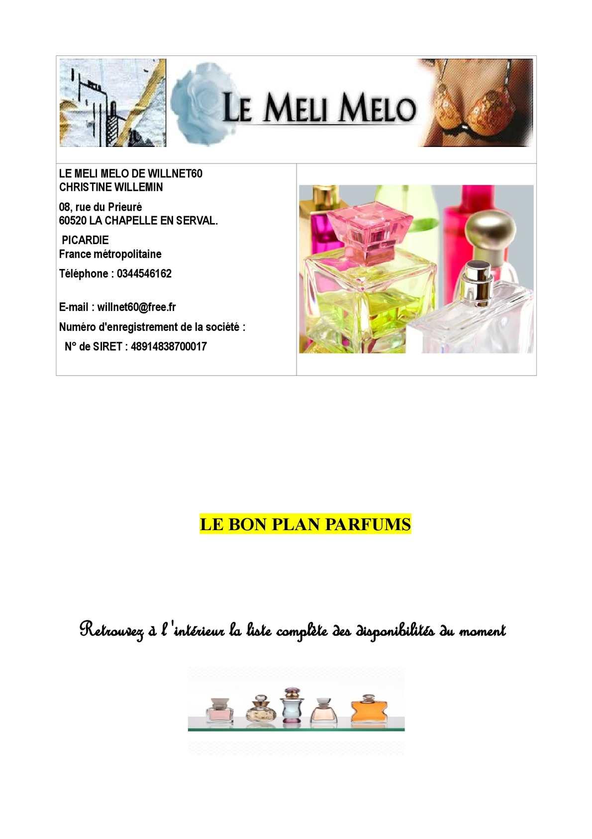 Calam o parfums de grandes marques prix discount - Vente privee grande marque a prix discount ...